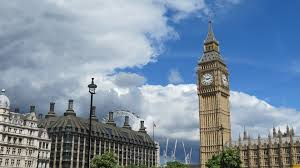 UK LONDON HOUSES