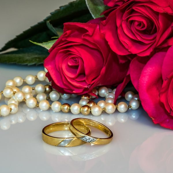 store your jewellery
