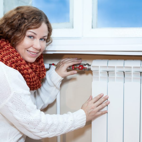 Central-heating-problems